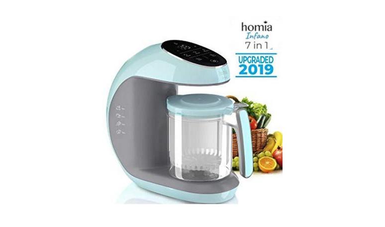 Homia Food Processor