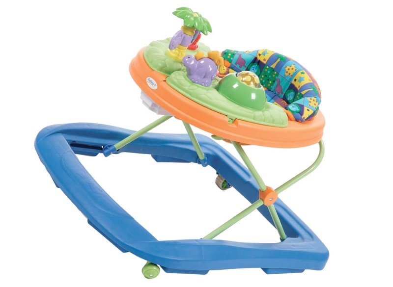 Safety 1st Dino Sounds 'n Lights Discovery