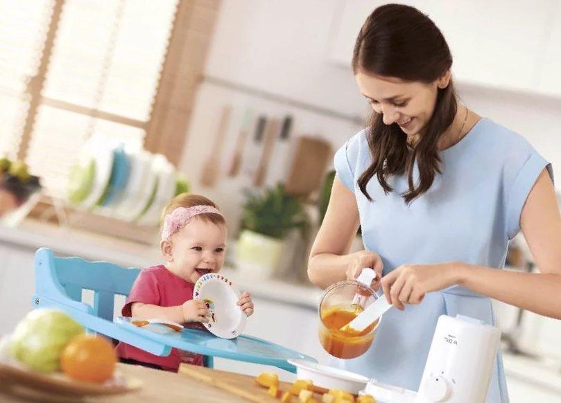 best baby food maker